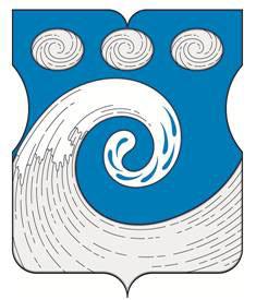 новый герб района Косино-Ухтомский
